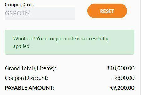 Loot 8 Off On Amazon Flipkart Gift Voucher On Woohoo Tricksanyapp